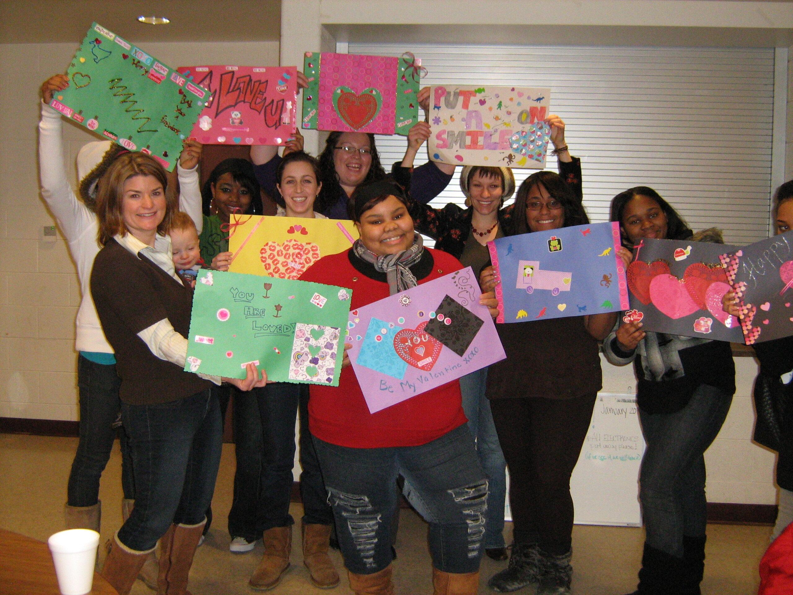 Wraparound at Peace Neighborhood Center