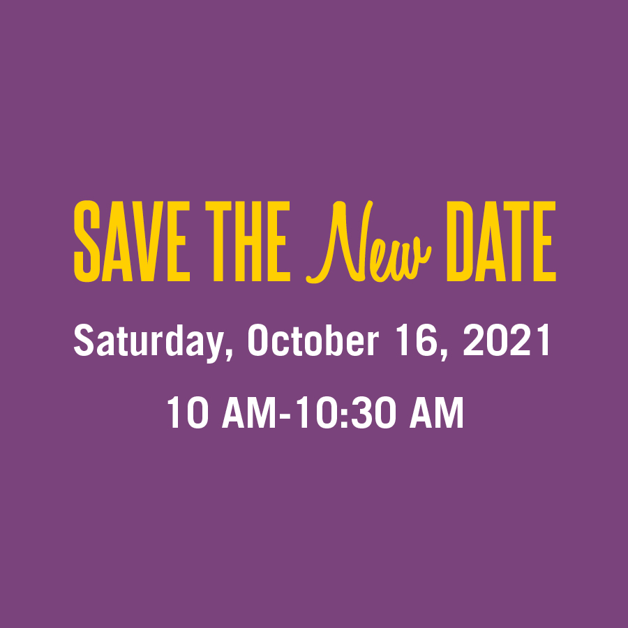 Save the New Date Post
