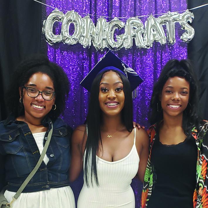 2021 HS Graduates